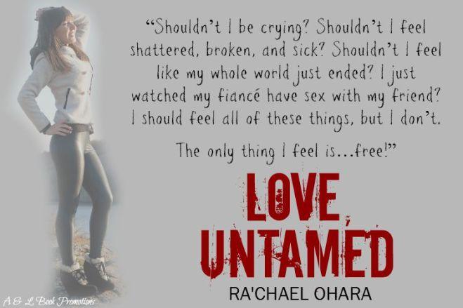 love, untamed 2