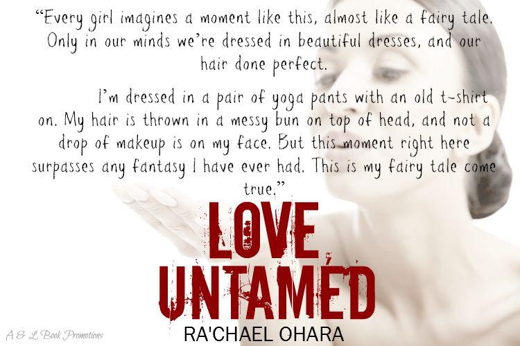 love, untamed 3